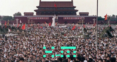 Tiananmen y la memoria humana por el derecho a la vida